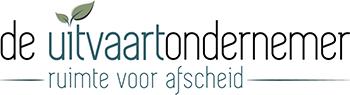 De Uitvaartondernemer Logo