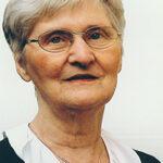 Jeannine De Puysseleir